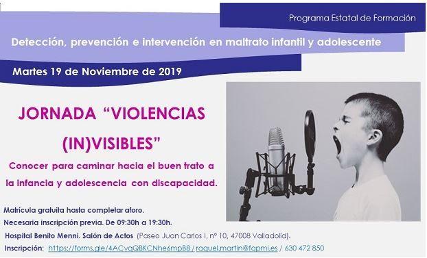 Jornada Violencias (In)visibles